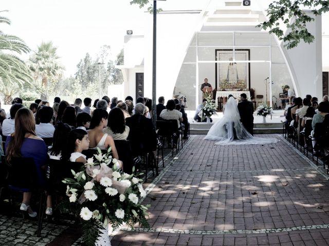 O casamento de Sérgio e Raquel em Aveiro, Aveiro (Concelho) 31