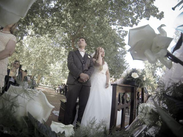 O casamento de Sérgio e Raquel em Aveiro, Aveiro (Concelho) 32