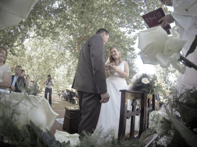 O casamento de Sérgio e Raquel em Aveiro, Aveiro (Concelho) 34