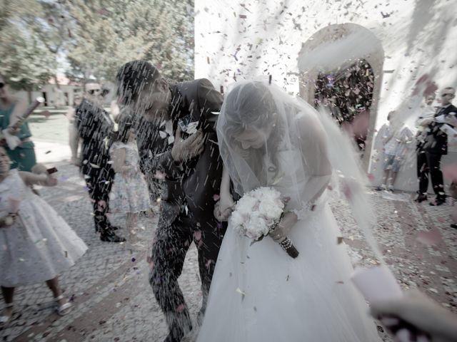 O casamento de Sérgio e Raquel em Aveiro, Aveiro (Concelho) 39