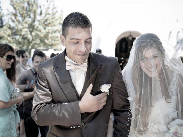 O casamento de Sérgio e Raquel em Aveiro, Aveiro (Concelho) 40