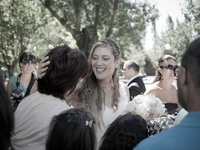 O casamento de Sérgio e Raquel em Aveiro, Aveiro (Concelho) 43