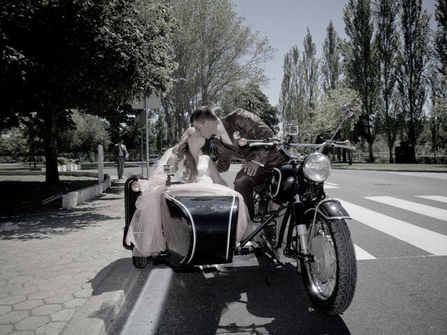 O casamento de Sérgio e Raquel em Aveiro, Aveiro (Concelho) 49