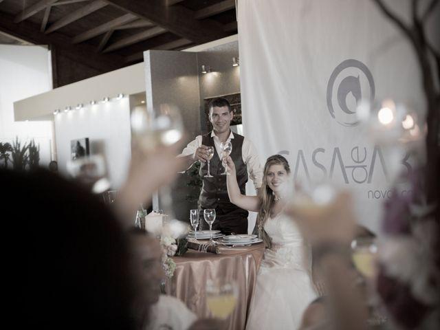 O casamento de Sérgio e Raquel em Aveiro, Aveiro (Concelho) 57