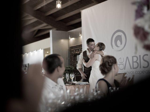 O casamento de Sérgio e Raquel em Aveiro, Aveiro (Concelho) 60