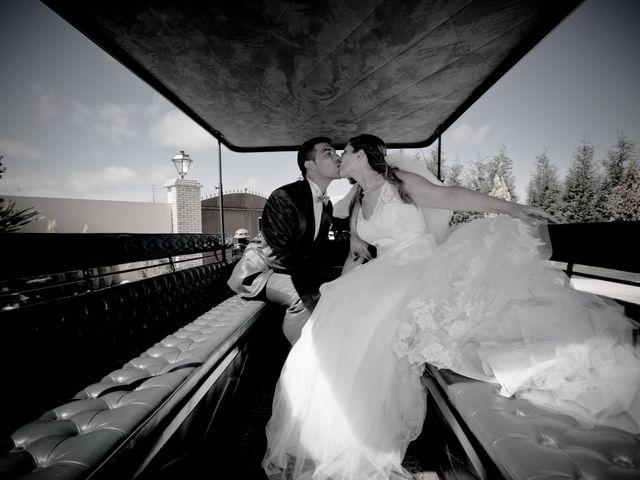 O casamento de Sérgio e Raquel em Aveiro, Aveiro (Concelho) 69