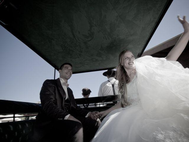 O casamento de Sérgio e Raquel em Aveiro, Aveiro (Concelho) 70