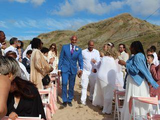 O casamento de Aida e Gary 2