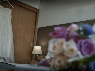 O casamento de Célia e Eric 3