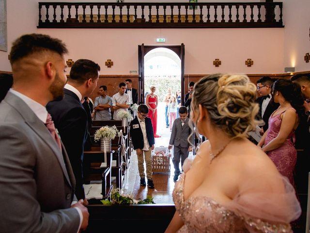 O casamento de Herculano  e Mariana  em Funchal, Madeira 1