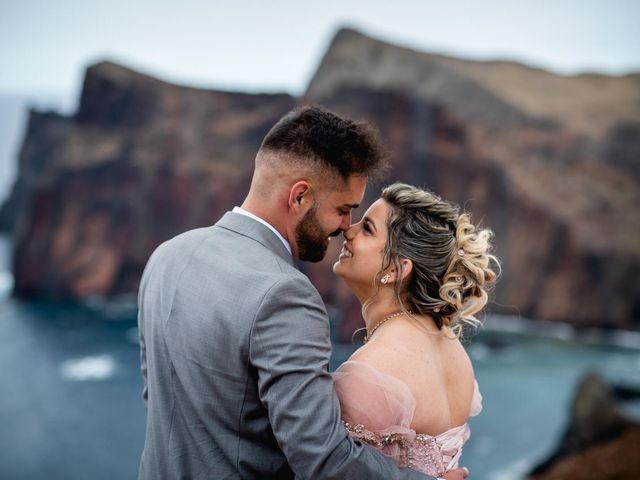 O casamento de Herculano  e Mariana  em Funchal, Madeira 17