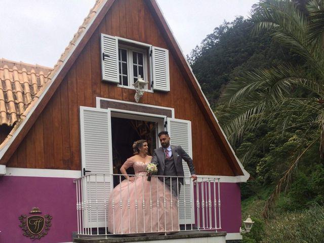 O casamento de Herculano  e Mariana  em Funchal, Madeira 24