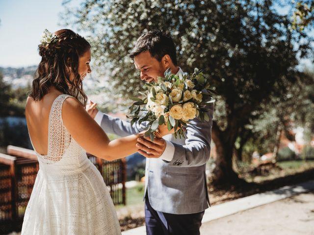 O casamento de Mateus e Rita em Pombal, Pombal 3