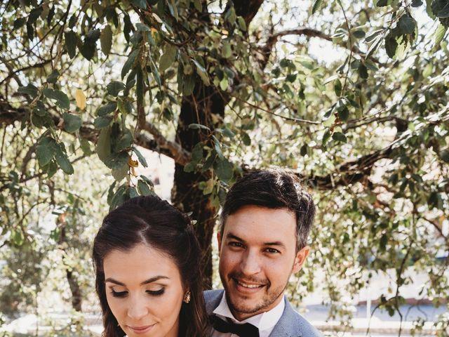 O casamento de Mateus e Rita em Pombal, Pombal 8