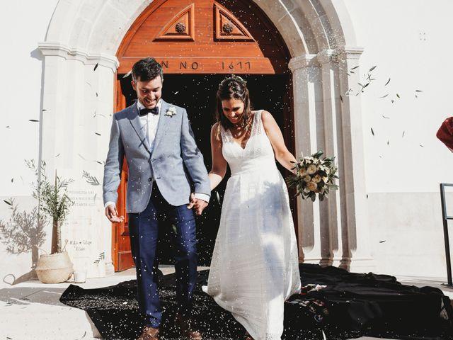 O casamento de Mateus e Rita em Pombal, Pombal 12