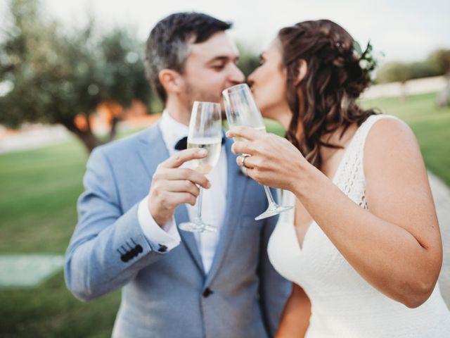 O casamento de Mateus e Rita em Pombal, Pombal 18