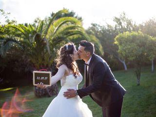 O casamento de Andreia e Ruben 1