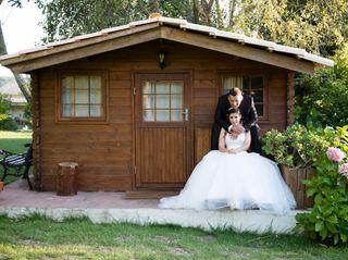 O casamento de Andreia e Ruben 3
