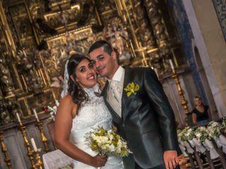 O casamento de Andreia e Fábio 1