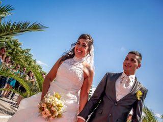 O casamento de Andreia e Fábio 2