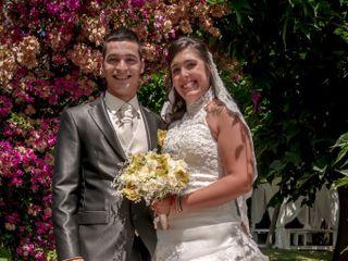 O casamento de Andreia e Fábio 3