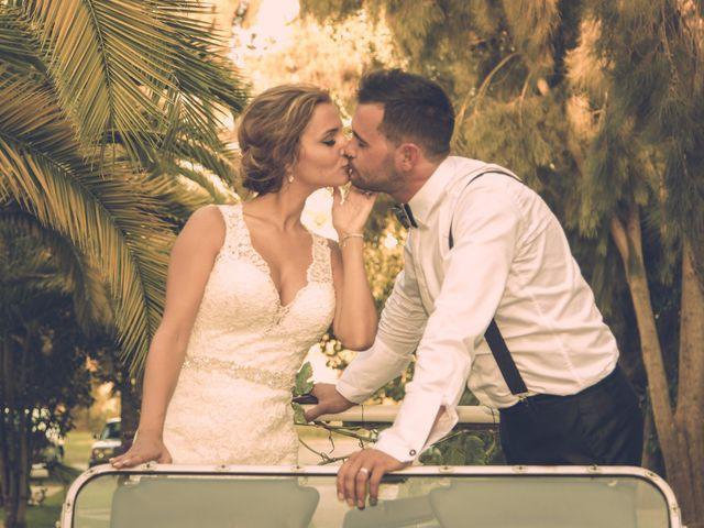 O casamento de Sofia e Vasco
