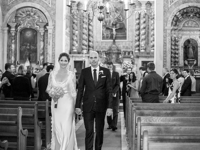 O casamento de Stefan e Anne Marie em Sintra, Sintra 47