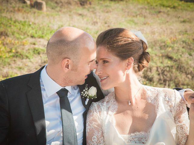 O casamento de Stefan e Anne Marie em Sintra, Sintra 1