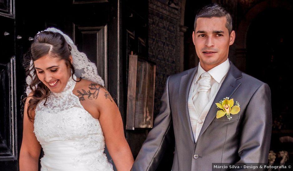 O casamento de Fábio e Andreia em Benavente, Benavente