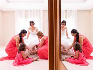 O casamento de Ana e Daniel 2