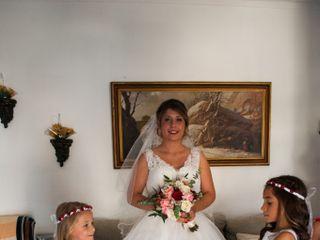 O casamento de Ana e Rudi 1