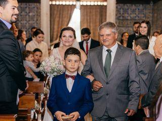 O casamento de Andreia e Tiago 2