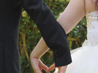 O casamento de Priscila  e Valdemar 2