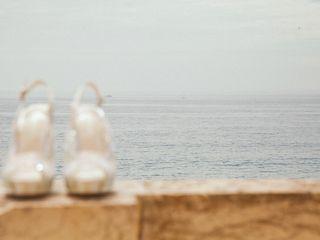O casamento de Fiona e António 3