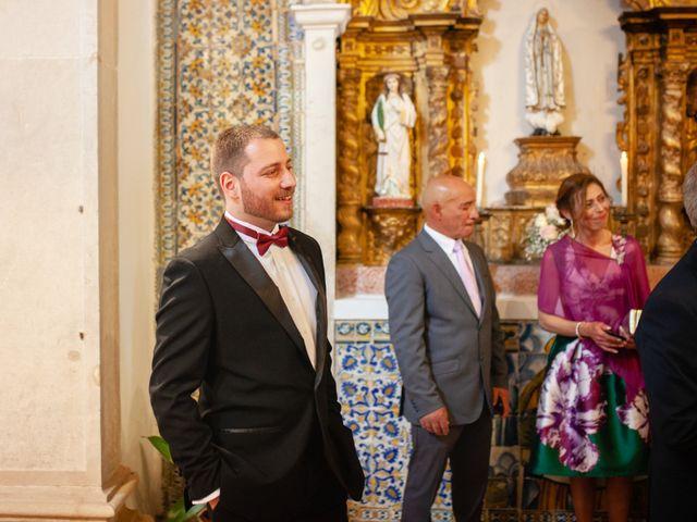 O casamento de Tiago e Andreia em Azoia de Baixo, Santarém (Concelho) 4