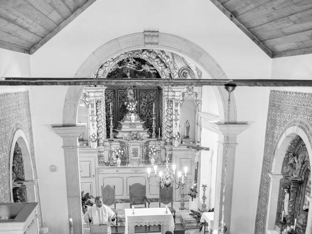 O casamento de Tiago e Andreia em Azoia de Baixo, Santarém (Concelho) 5