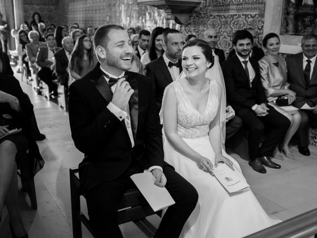 O casamento de Tiago e Andreia em Azoia de Baixo, Santarém (Concelho) 6