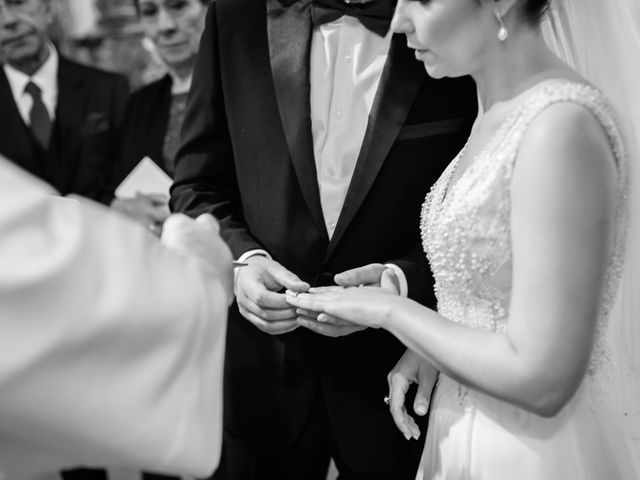 O casamento de Tiago e Andreia em Azoia de Baixo, Santarém (Concelho) 7