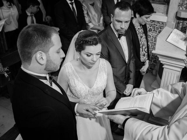 O casamento de Tiago e Andreia em Azoia de Baixo, Santarém (Concelho) 8