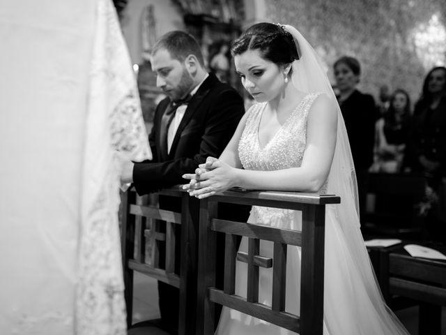 O casamento de Tiago e Andreia em Azoia de Baixo, Santarém (Concelho) 9