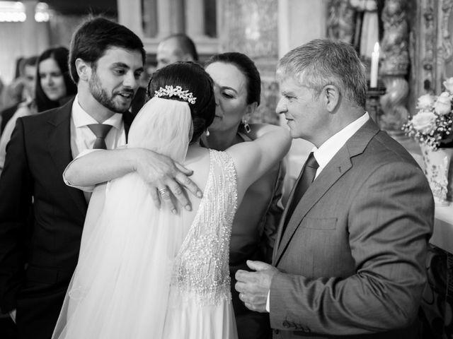 O casamento de Tiago e Andreia em Azoia de Baixo, Santarém (Concelho) 11