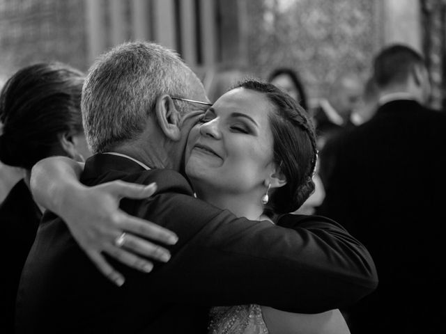 O casamento de Tiago e Andreia em Azoia de Baixo, Santarém (Concelho) 12