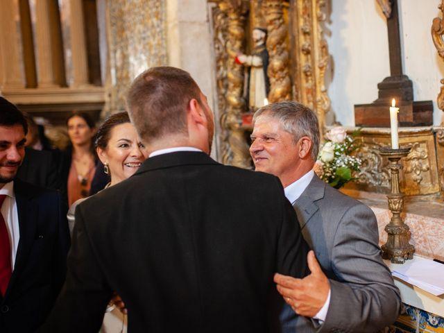 O casamento de Tiago e Andreia em Azoia de Baixo, Santarém (Concelho) 13