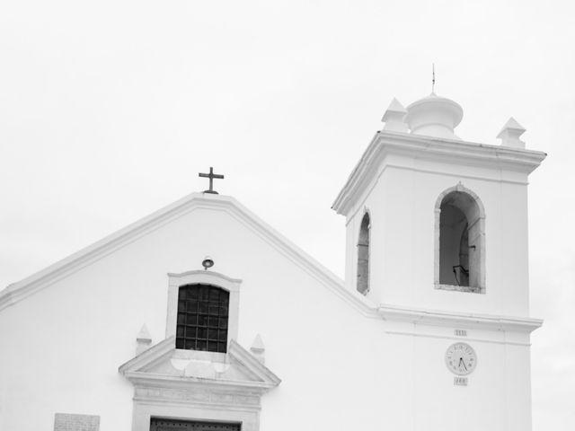 O casamento de Tiago e Andreia em Azoia de Baixo, Santarém (Concelho) 18