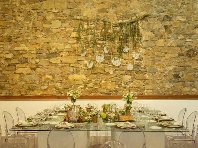O casamento de Tiago e Andreia em Azoia de Baixo, Santarém (Concelho) 24