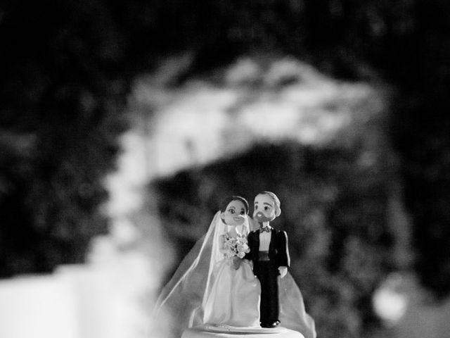 O casamento de Tiago e Andreia em Azoia de Baixo, Santarém (Concelho) 25