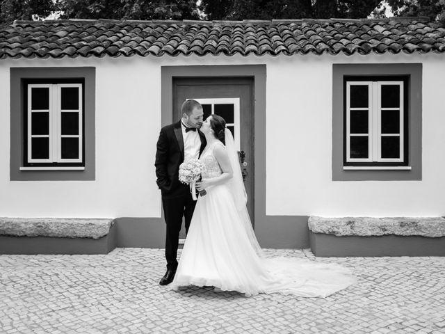 O casamento de Tiago e Andreia em Azoia de Baixo, Santarém (Concelho) 29