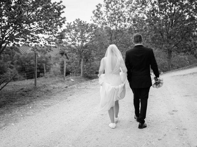 O casamento de Tiago e Andreia em Azoia de Baixo, Santarém (Concelho) 35