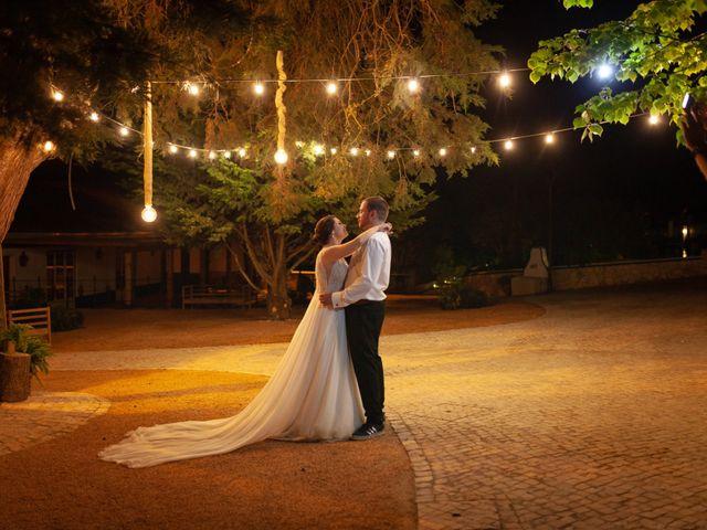 O casamento de Tiago e Andreia em Azoia de Baixo, Santarém (Concelho) 36