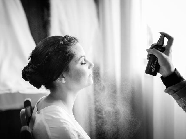 O casamento de Tiago e Andreia em Azoia de Baixo, Santarém (Concelho) 40